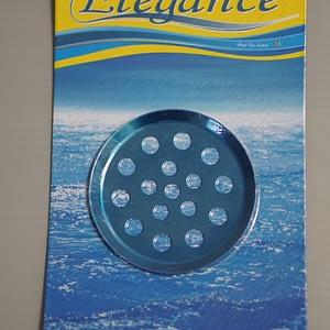 """ตะแกรงน้ำทิ้ง STL 2"""" Elegance EG0290"""