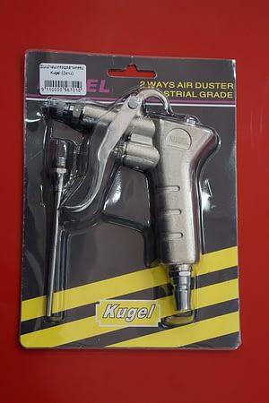 ปืนเป่าลม รุ่นงานหนัก KUGEL