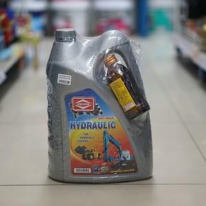 น้ำมันไฮโดรลิค VOLEAN #68 Anti-Wear GL