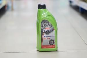 น้ำมันเกียร์ STATE GL-5 SAE 90 1L