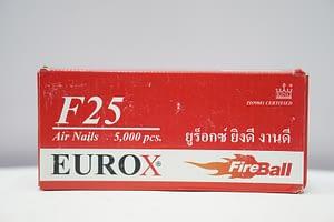 ลวดยิง Eurox F-25 01-310-004