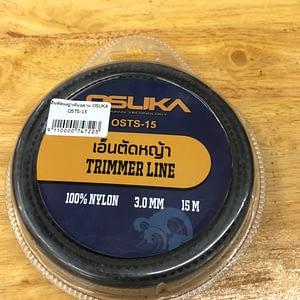 เอ็นตัดหญ้าฟันฉลาม OSUKA OSTS-15