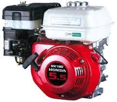 เครื่องยนต์ honda GX160 5.5 HP