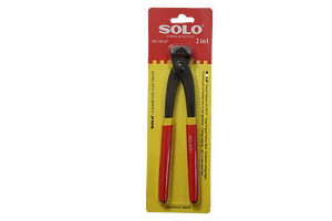 คีมผูกลวด SOLO #385-8 (2 in 1)