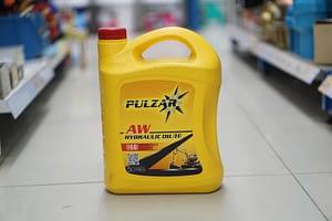น้ำมันไฮโดรลิค เพาวซาร์ #68 5L Pulzar