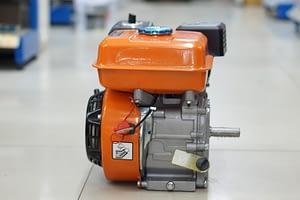 เครื่องยนต์เบนซิน 5.5 HP IKEDA GX160 N200163