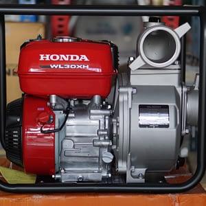 เครื่องยนต์ HONDA WL30XH