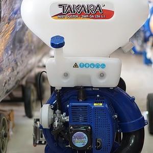 เครื่องพ่นปุ๋ยสะพาย TAKARA 26L 3WF-3A MDT003