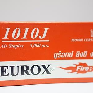 ลวดยิง Eurox 1010J
