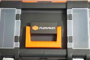 กล่องเครื่องมือ PVC PUMPKIN PTT PTB195 20823