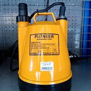 ปั๊มแช่ PVC PIONEER PM-100