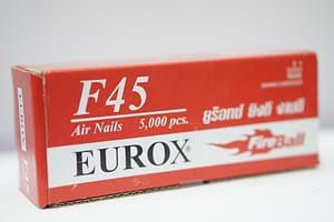 ลวดยิง Eurox F-45 110-180