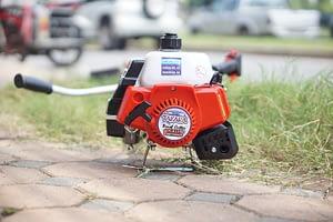 เครื่องตัดหญ้า TAKARA-411NB มาสเตอร์ฮาร์ดแวร์