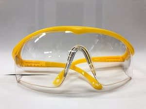 แว่นตานิรภัย STANNOX สีใส #0 STN-22011