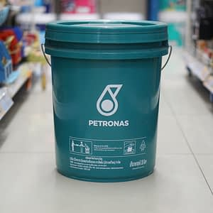 น้ำมันไฮโดรลิค Petronas AW68 18L