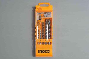 ชุดดอกสว่าน INGCO 5ตัวชุด AKD3051