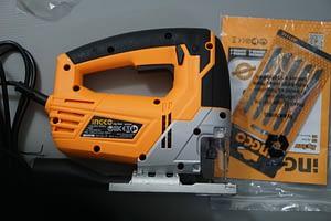 จิ๊กซอไฟฟ้า INGCO รุ่น JS80028