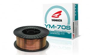 ลวด MIG Co2 0.8 mm (15Kg) Yawata YM-70S
